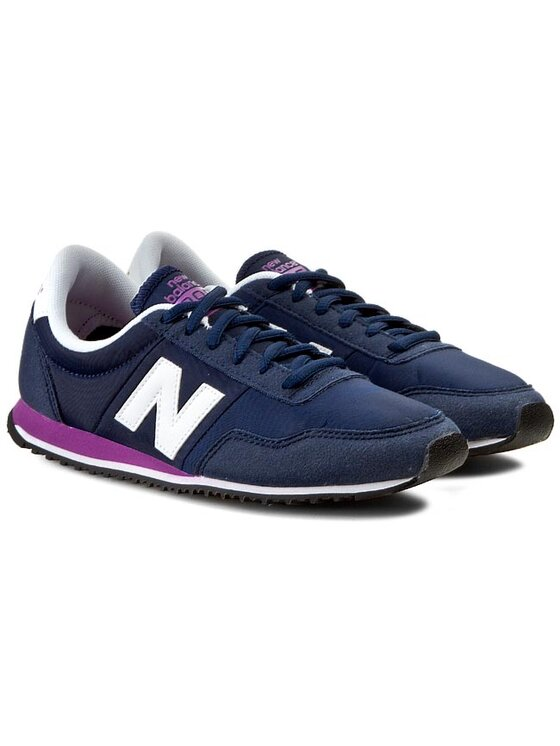 New Balance New Balance Laisvalaikio batai Classics U395MNKP Mėlyna