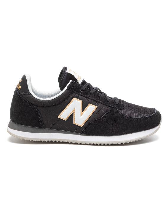 New Balance New Balance Sneakers WL220TPB Noir