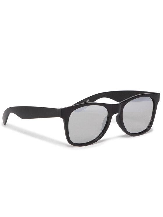 Vans Vans Okulary przeciwsłoneczne Spicoli Flat VN0A36VITNA1 Czarny