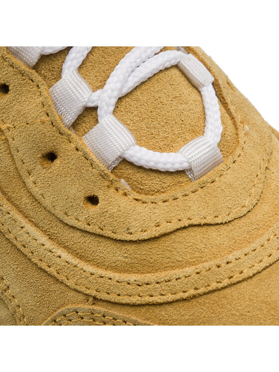 Togoshi Togoshi Sneakers TG-09-02-000052 Gelb