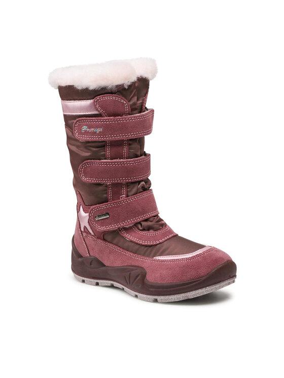Primigi Primigi Śniegowce GORE-TEX 8383966 D Fioletowy