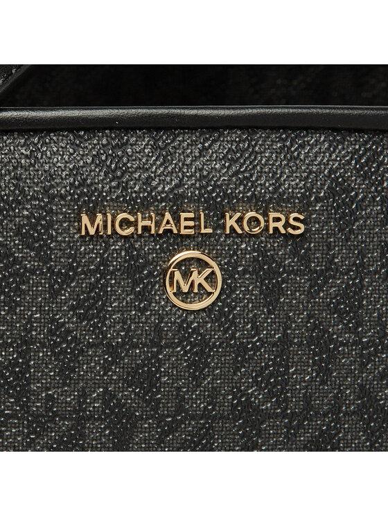 MICHAEL Michael Kors MICHAEL Michael Kors Torebka Cleo 30F1G9CS2Y Czarny