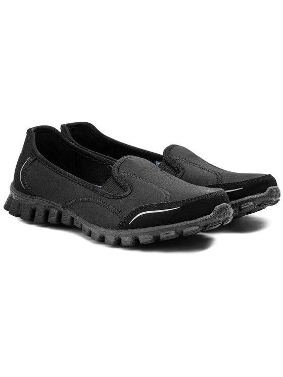 Skechers Skechers Κλειστά παπούτσια Encounter 22641/BLK Μαύρο