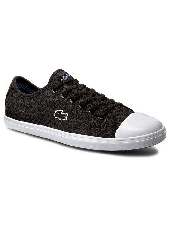 Lacoste Lacoste Кецове Ziane Sneaker 216 1 Spw 7-31SPW0056024 Черен