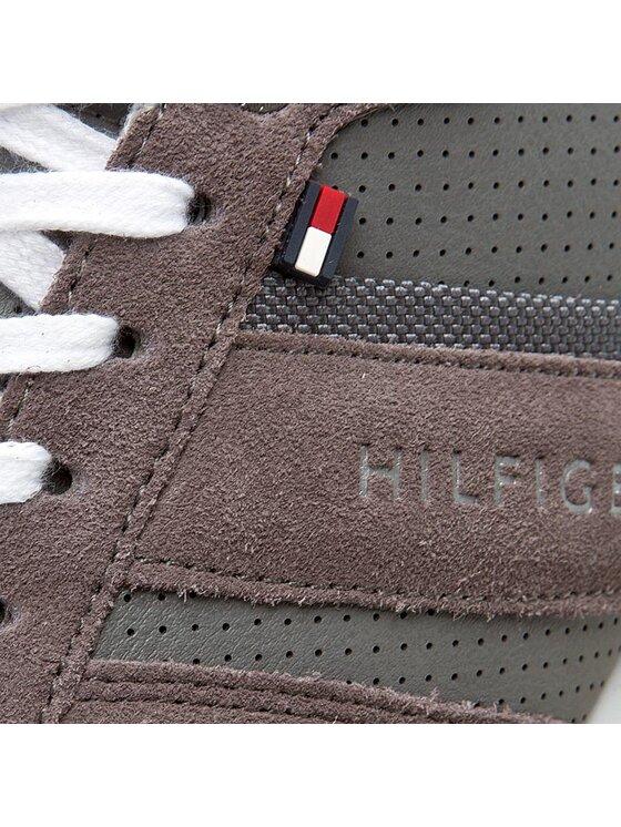 Tommy Hilfiger Tommy Hilfiger Sneakers Maxwell 5C FM56821349 Gri