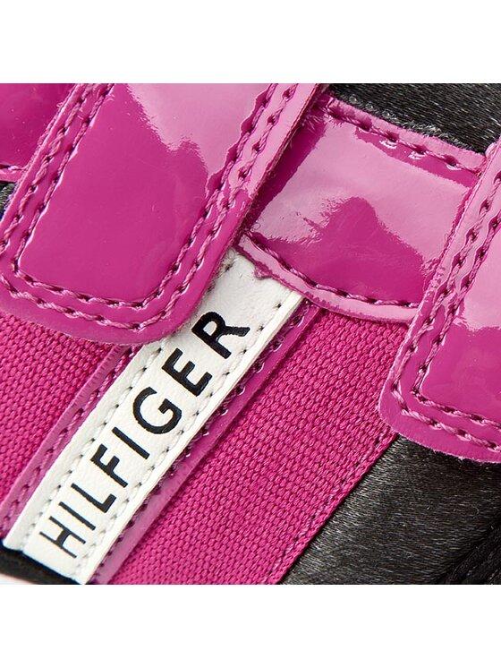 Tommy Hilfiger TOMMY HILFIGER Laisvalaikio batai Jaimie 4C FG56819751