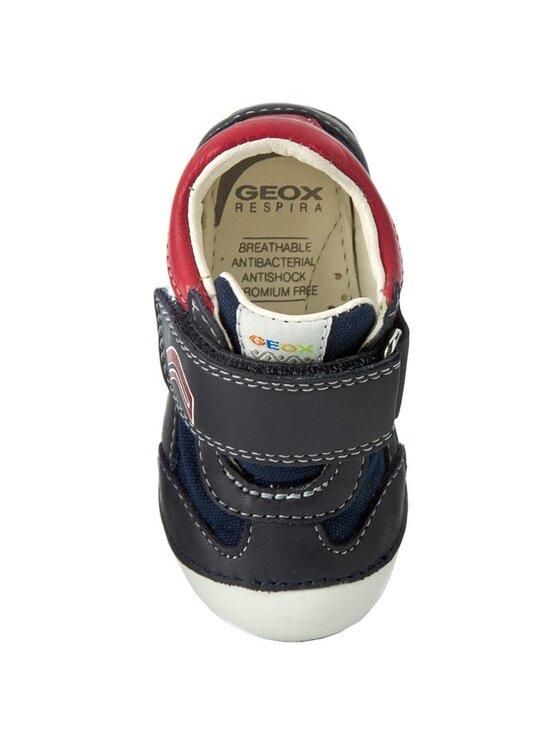 Geox Geox Обувки B Tutim B. B B5239B 04310 C0735 Тъмносин