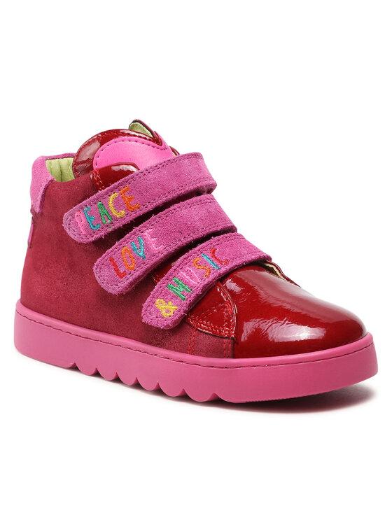 Agatha Ruiz de la Prada Auliniai batai 191955 S Rožinė