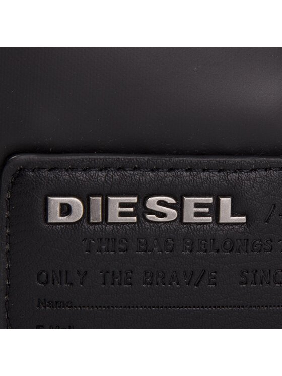 Diesel Diesel Rankinė F-Discover Cross X04813 Juoda
