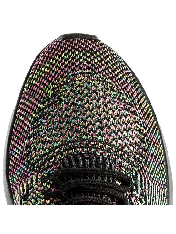 Nike Nike Scarpe Air Zoom Mariah Fk Racer Prm 917658 101 Nero
