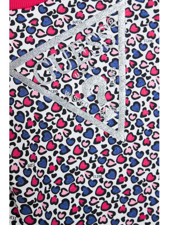 Guess Guess Bluza K0BQ00 K9WO0 Kolorowy Regular Fit