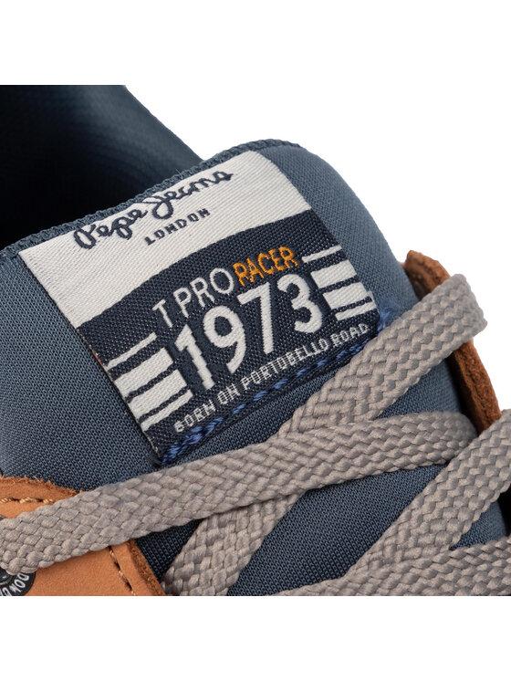 Pepe Jeans Pepe Jeans Laisvalaikio batai Tinker Pro Racer PMS30582 Bordinė