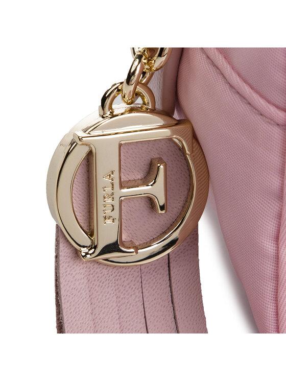 Furla Furla Kosmetyczka Bloom 1014379 E EV05 S50 Różowy