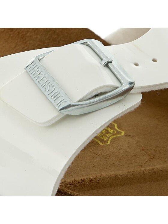Birkenstock Birkenstock Pantoletten Madrid 339413 Weiß