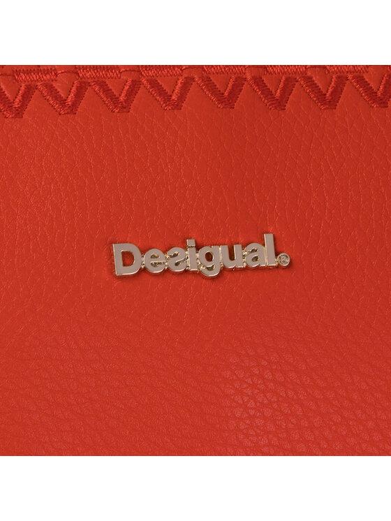 Desigual Desigual Torebka 19SAXPC9 Czerwony