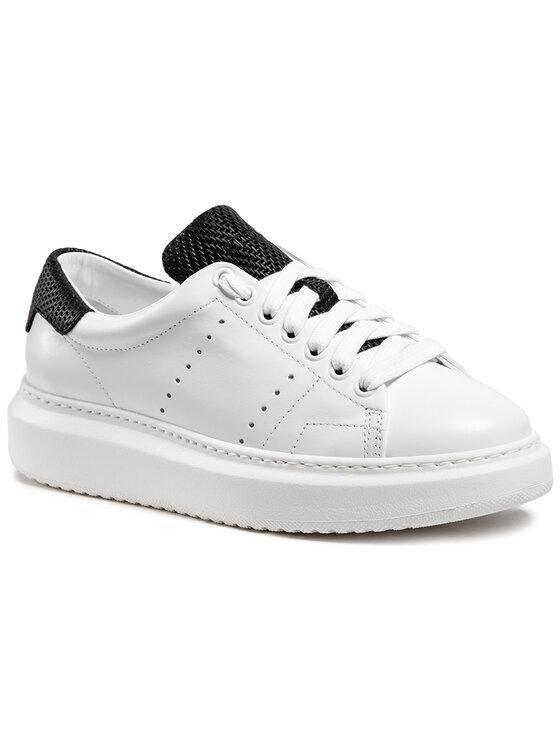 Stokton Laisvalaikio batai Burma Balta