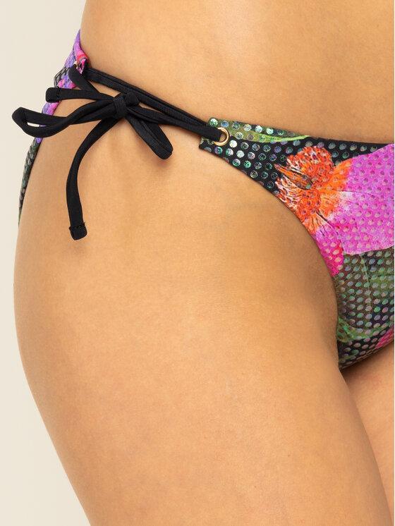 Guess Guess Dół od bikini E01O03 MP004 Kolorowy
