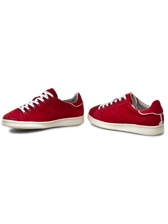 Geox Geox Sneakers U Warrens B U620LB 00022 C7000 Rot