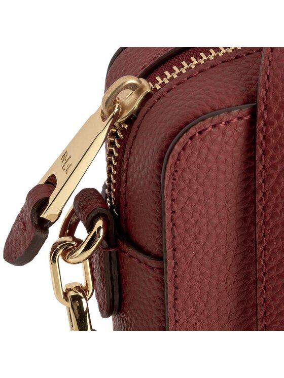 Lauren Ralph Lauren Lauren Ralph Lauren Borsa Brooke 431680405003 Bordeaux