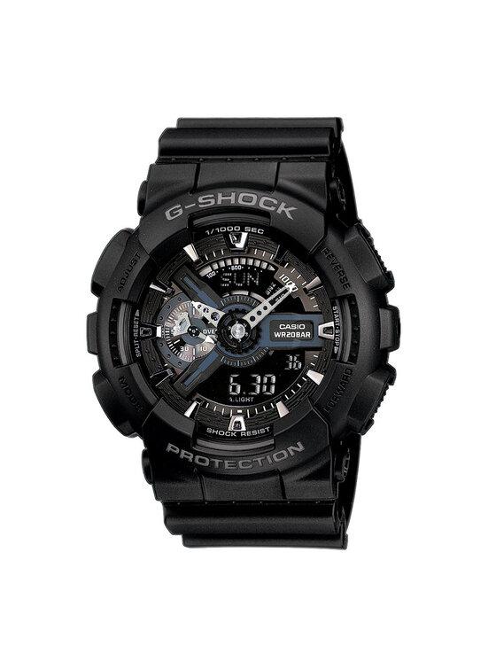 G-Shock Laikrodis GA-110-1BER Juoda