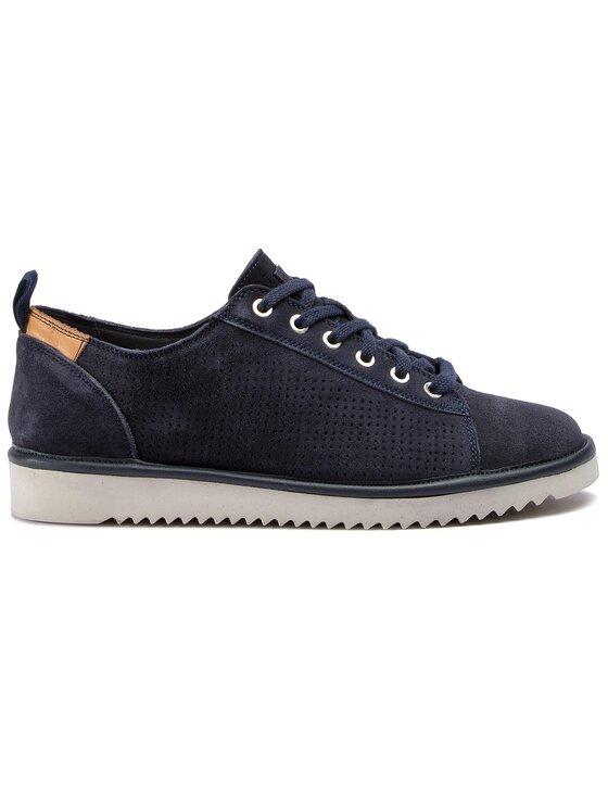 Geox Geox Sneakers U Dayan B U926GB 00021 C4002 Bleumarin