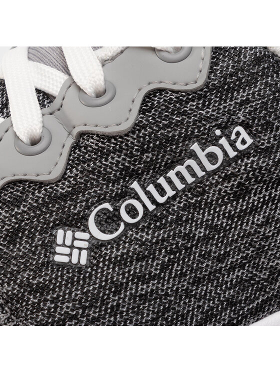 Columbia Columbia Buty Backpedal Outdry BL1103 Szary