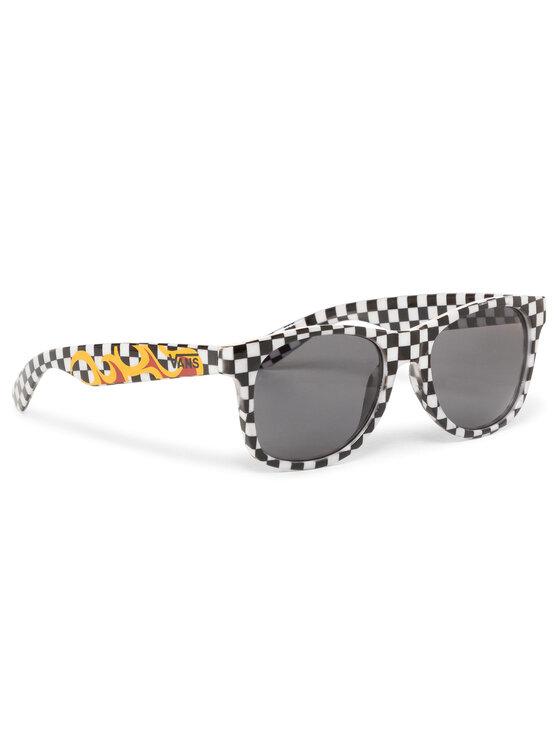 Vans Vans Sluneční brýle Spicoli 4 Shade VN000LC0ZIA1 Černá