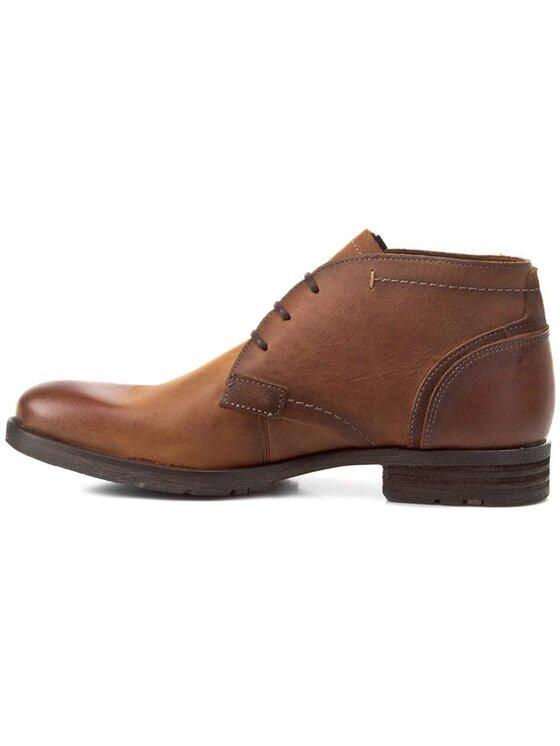 Lloyd Lloyd Обувки Debar 25-569-12 Кафяв