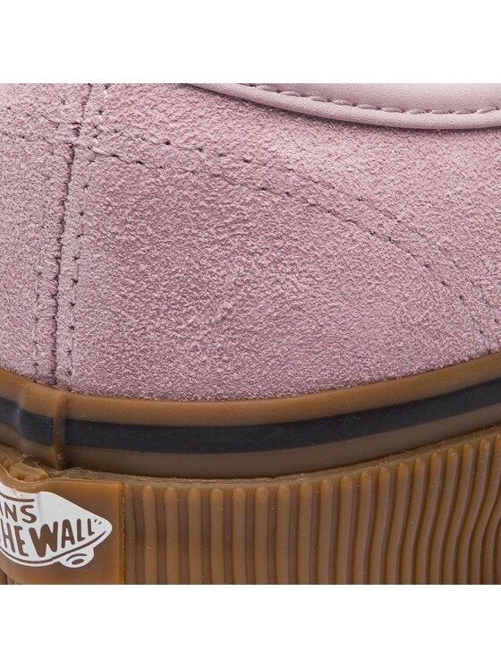 Vans Vans Tenisky Authentic VN0A38EMUKP1 Růžová