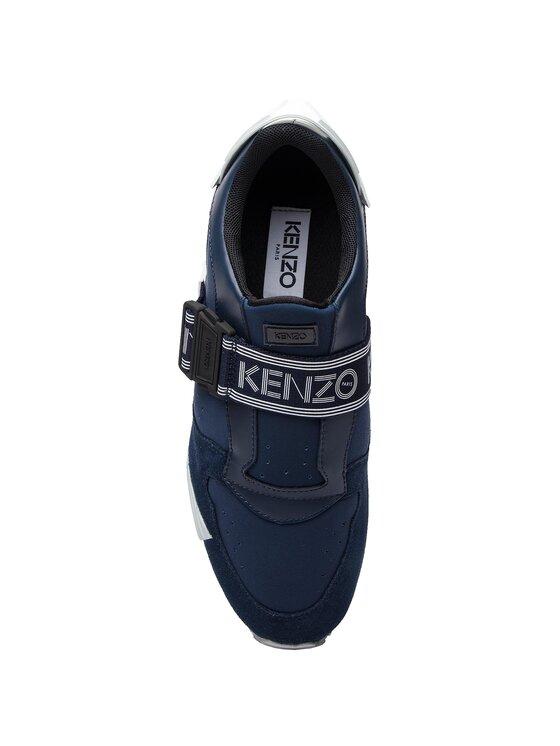 Kenzo Kenzo Sportcipő F865SN242F57 Sötétkék
