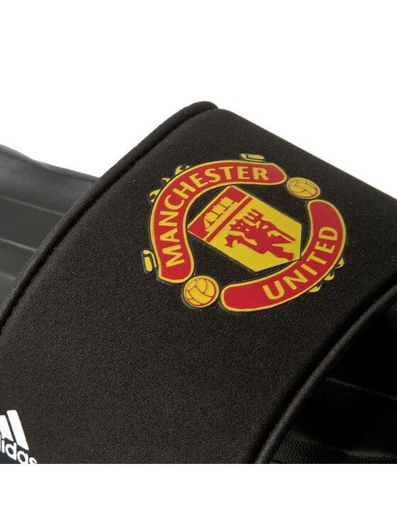 adidas adidas Ciabatte MUFC Slide AQ3794 Nero