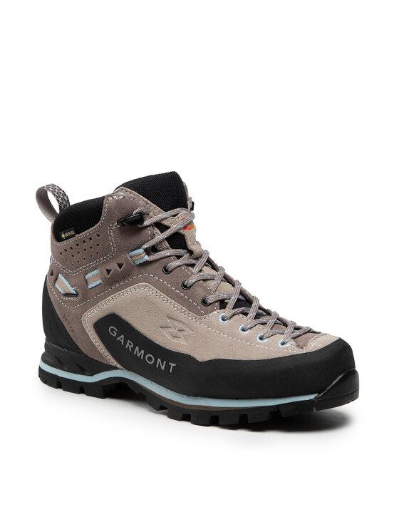 Garmont Turistiniai batai Vetta Gtx GORE-TEX 000274 Smėlio