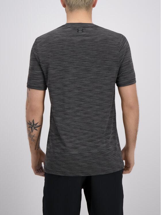 Under Armour Under Armour T-Shirt UA Vanish Seamless 1325622 Γκρι Regular Fit