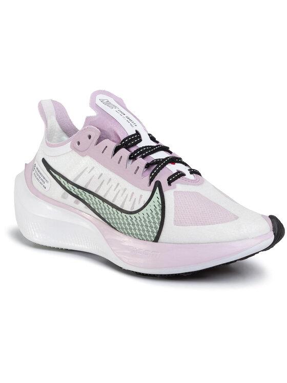 Nike Nike Buty Zoom Gravity BQ3203 102 Fioletowy