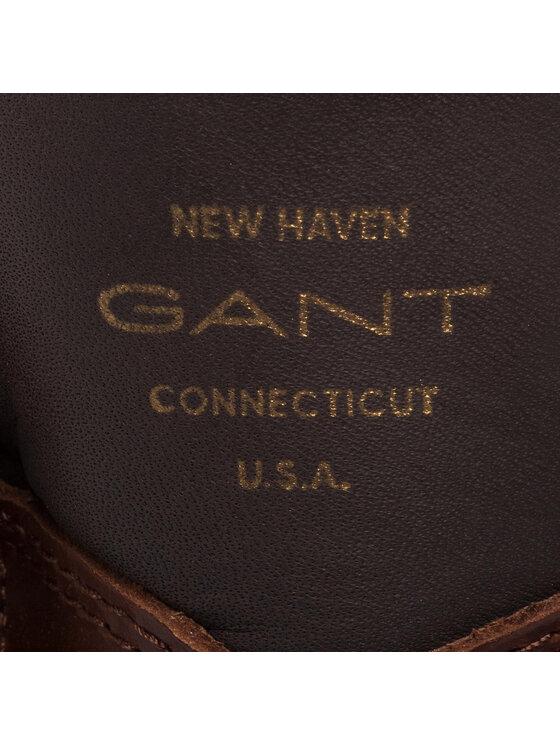 Gant Gant Botine Casey 19541933 Vișiniu