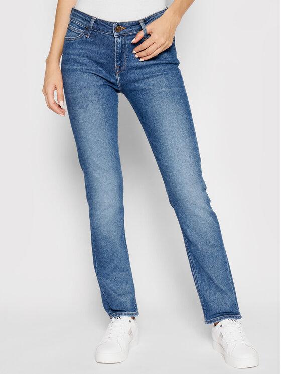 Lee Lee Jeans Slim Fit Elly L305DJJF Blu Slim Fit