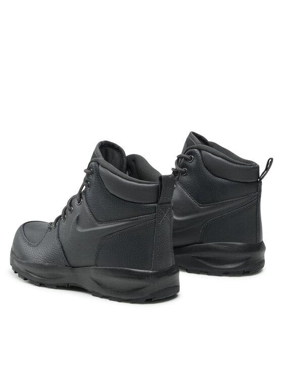 Nike Nike Obuća Manoa Ltr (Gs) BQ5372 002 Siva
