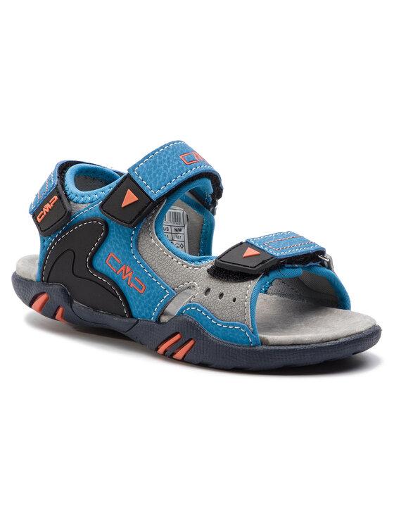 CMP Basutės Kids Alphard Hiking Sandal 39Q9614 Mėlyna