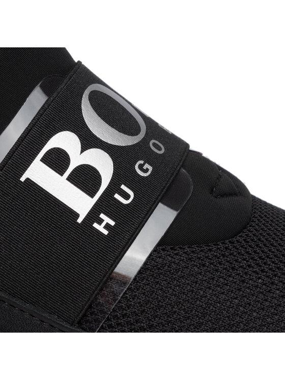 Boss Boss Αθλητικά J29193 Μαύρο
