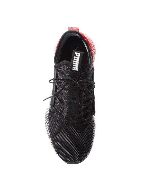 Puma Puma Chaussures Hybrid Rocket Runner 191592 01 Noir