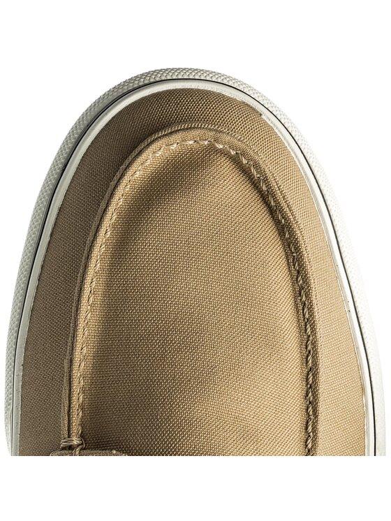 Vans Vans Sneakers aus Stoff Chauffeur Sf VN0A3MUBQC4 Beige