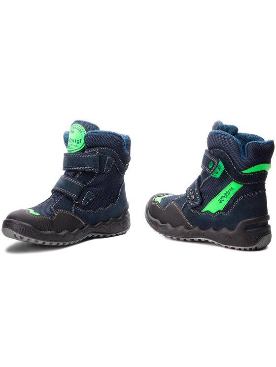 Primigi Primigi Sniego batai GORE-TEX 2396211 S Tamsiai mėlyna