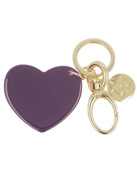 Liu Jo Liu Jo Brelok Hearth Key Ring N17156 A001