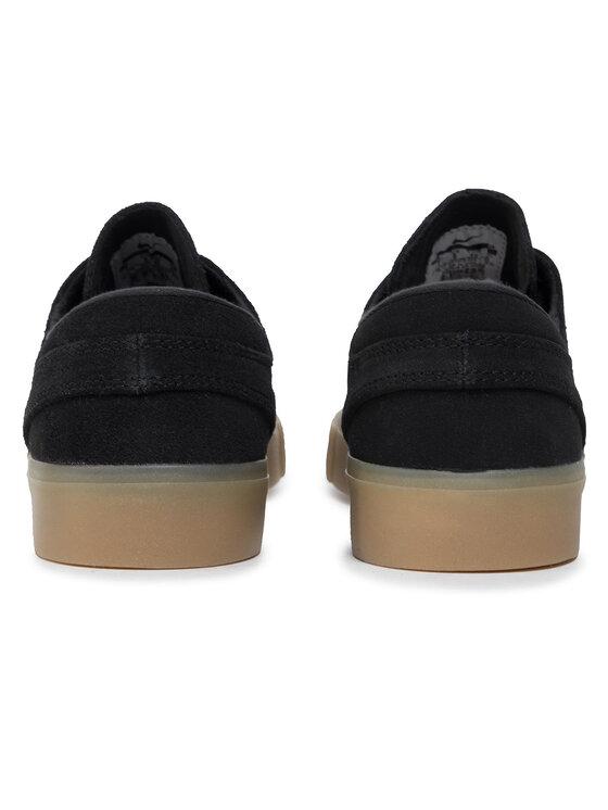 Nike Nike Buty Sb Zoom Janoski Rm AQ7475 003 Czarny