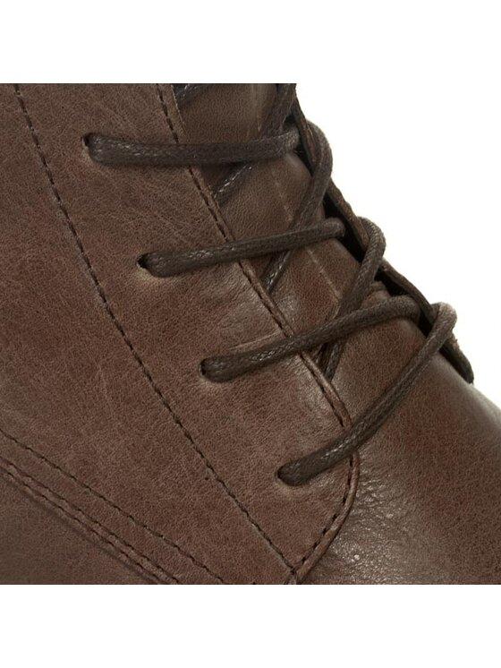 Vagabond Vagabond Členková obuv Cary 3820-301-05 Hnedá