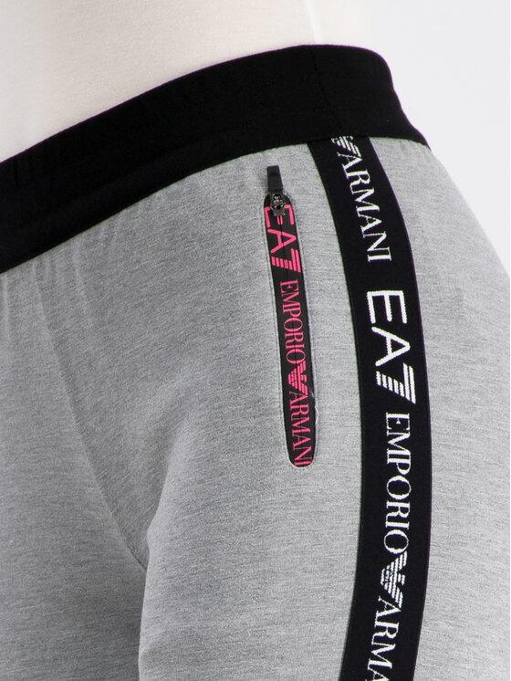 EA7 Emporio Armani EA7 Emporio Armani Pantaloni da tuta 3GTP70 TJU6Z 3905 Grigio Regular Fit