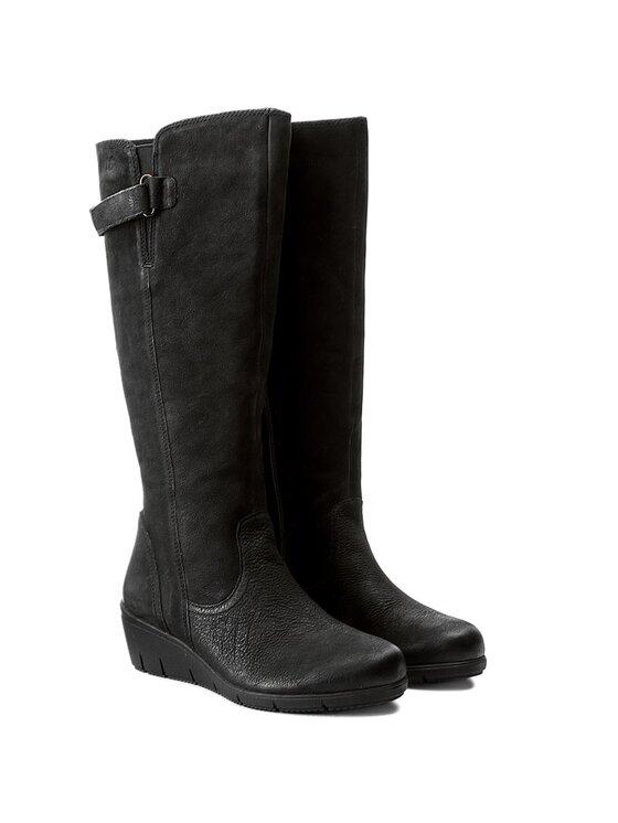Caprice Caprice Μπότες 9-26613-29 Μαύρο