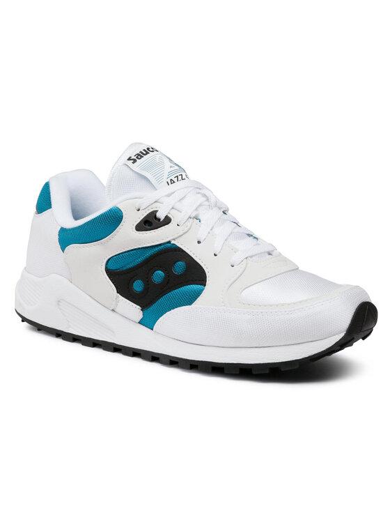 Saucony Laisvalaikio batai Jazz 4000 S70487-2 Balta