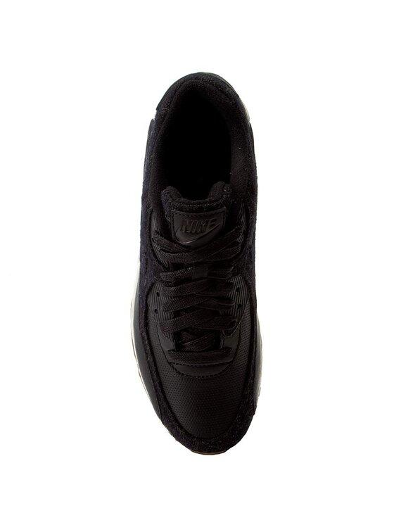 Nike Nike Scarpe Air Max 90 Premium 700155 001 Nero