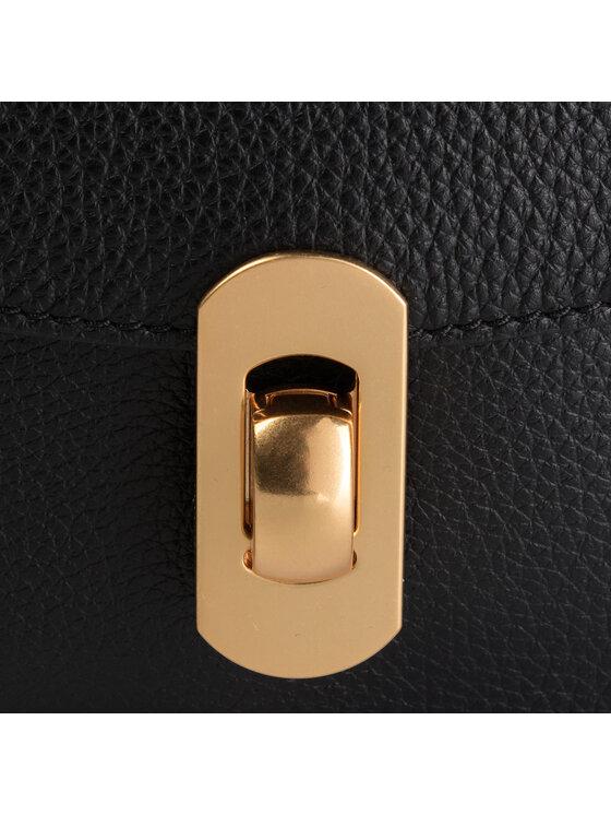 Coccinelle Coccinelle Чанта за кръст E1 EG0 57 01 01 Черен